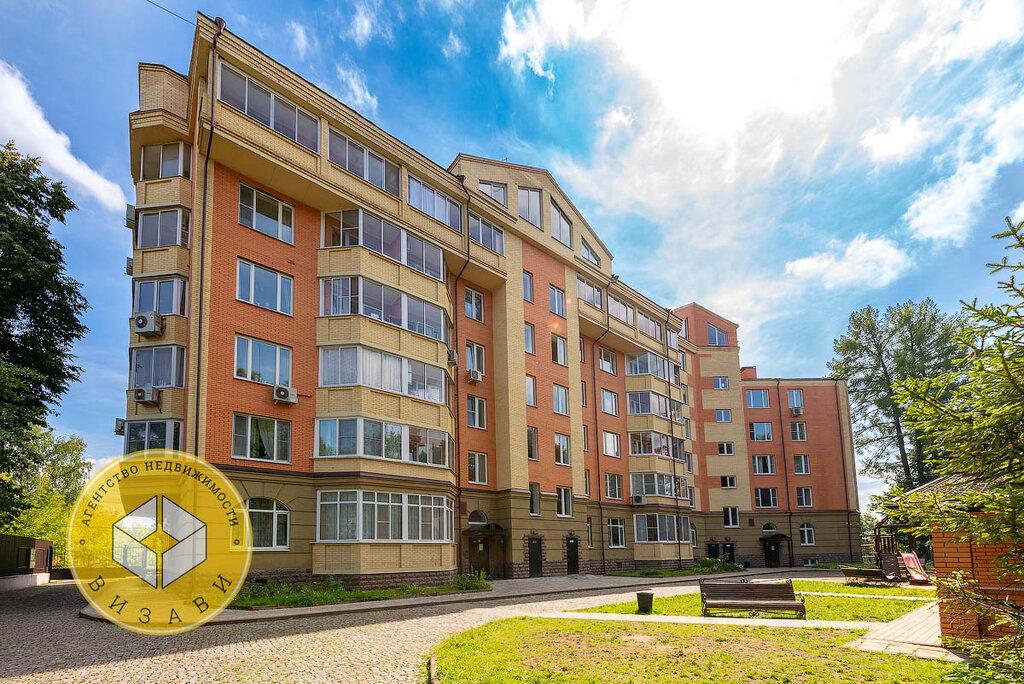 агентство недвижимости — АН Визави — Звенигород, фото №1