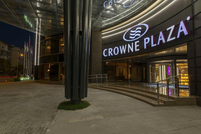 Crowne Plaza Nevşehir
