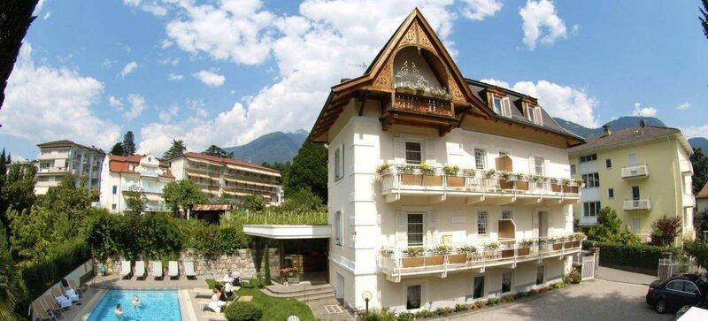 Villa Freiheim