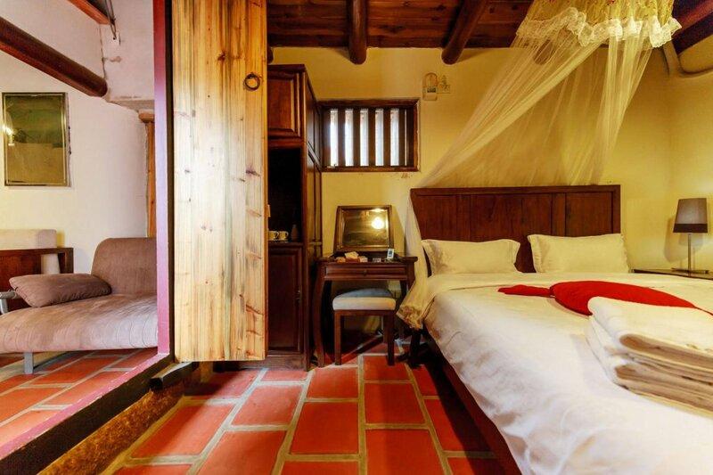 King Lam № 110 Bed & Breakfasts