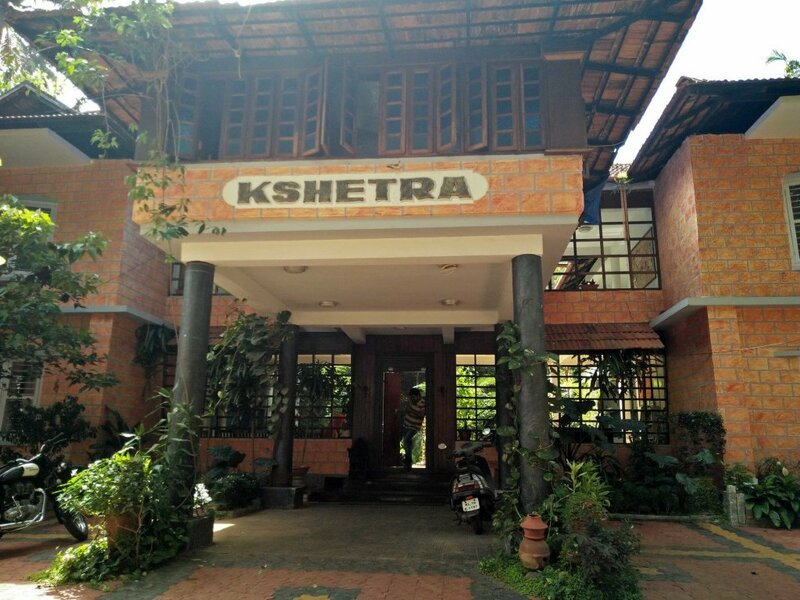 Kshetra Boutique Retreat, Varkala