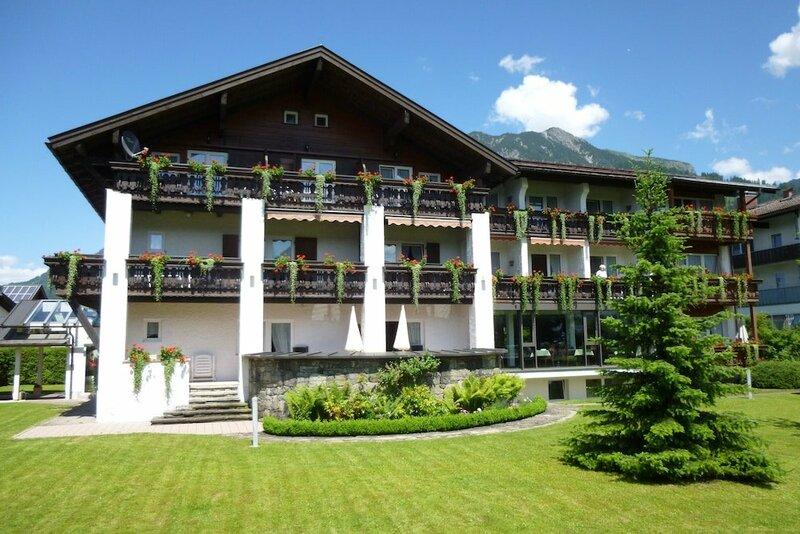 Garni Schellenberg Hotel