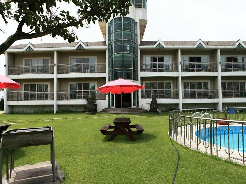 Jeju Seaside Recreational Pension