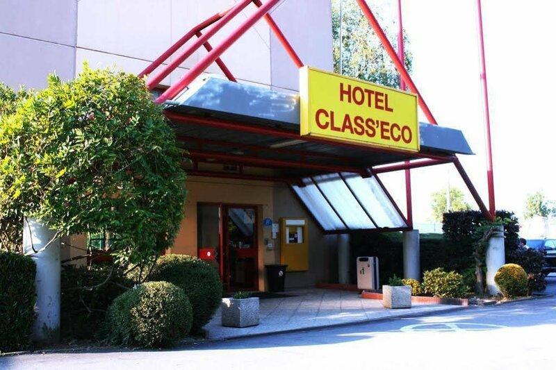 Hotel Class'Eco Namur