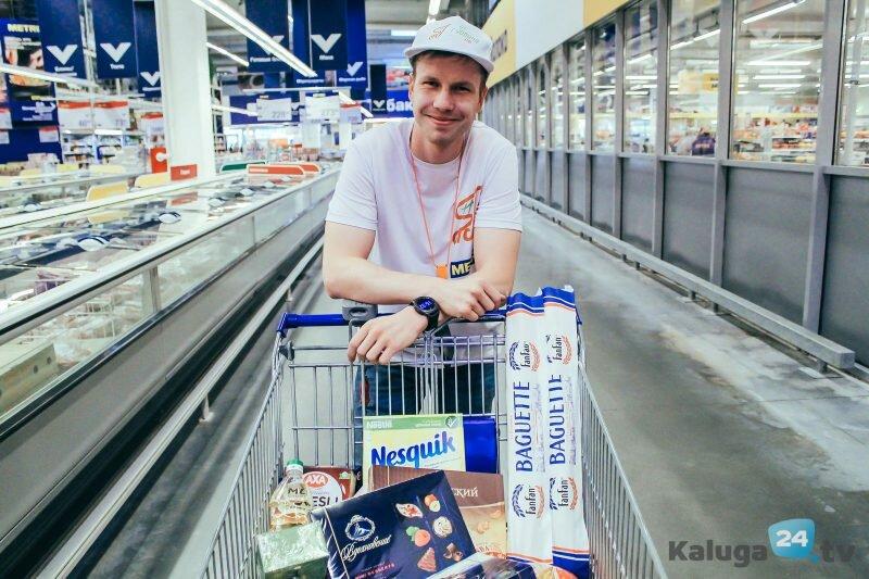 интернет-магазин — Доставка продуктов от Гудвина  — Калуга, фото №2