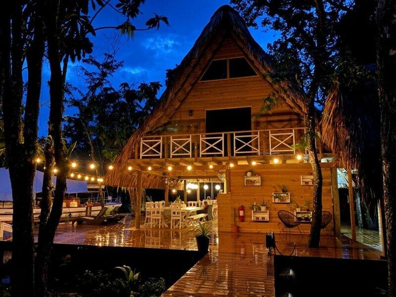 Boatique Hotel and Marina