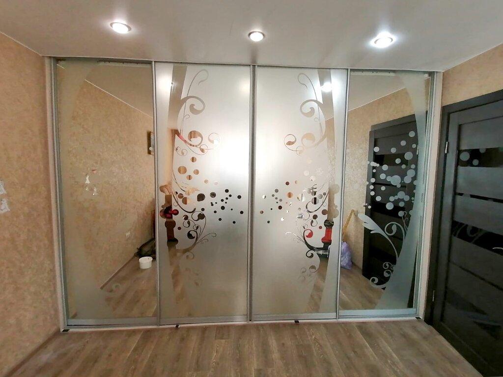 стекло, стекольная продукция — Центр стекла и зеркал — Иркутск, фото №1