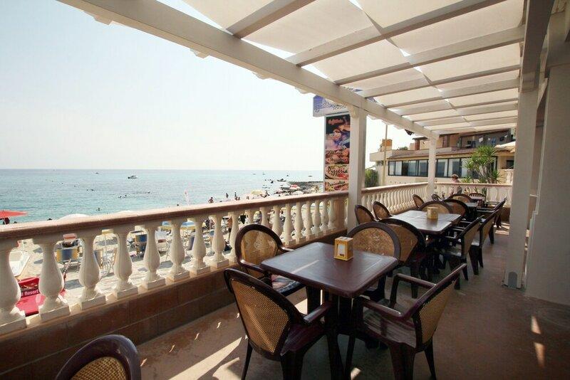 Quattro Scogli Villaggio Hotel