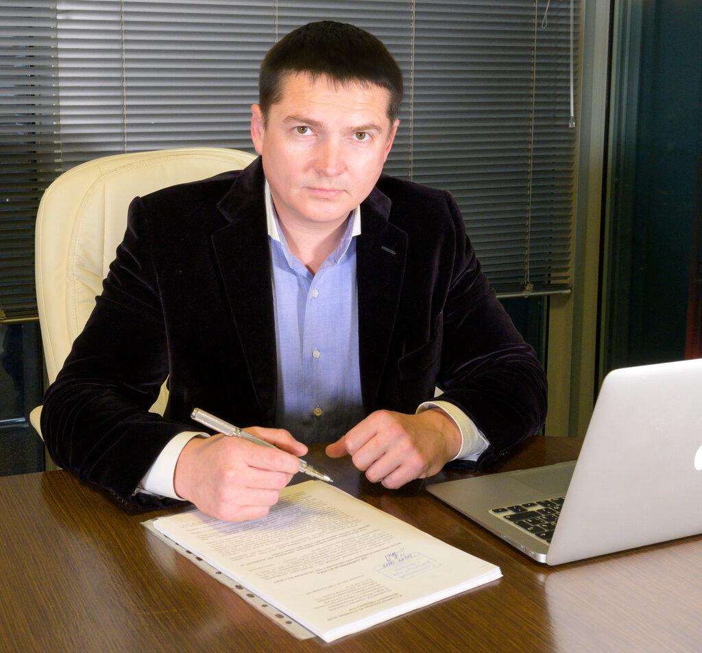адвокаты — Адвокат Туров Вадим Викторович — Москва, фото №2