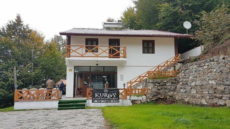 Kuray Konuk Evi ve Restaurant