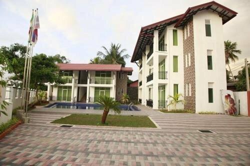 Oyo 372 Sanri Villa