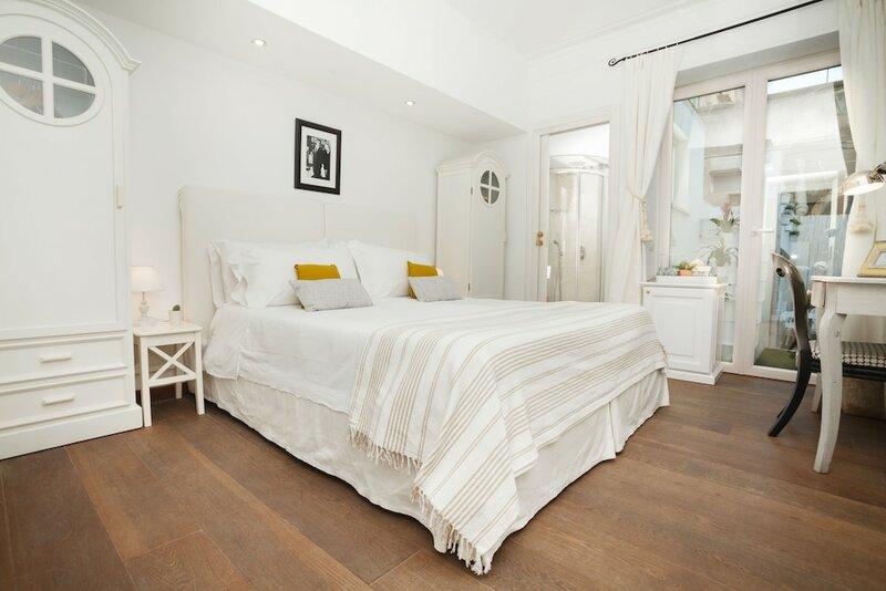 Villa Castello Apartments Capri