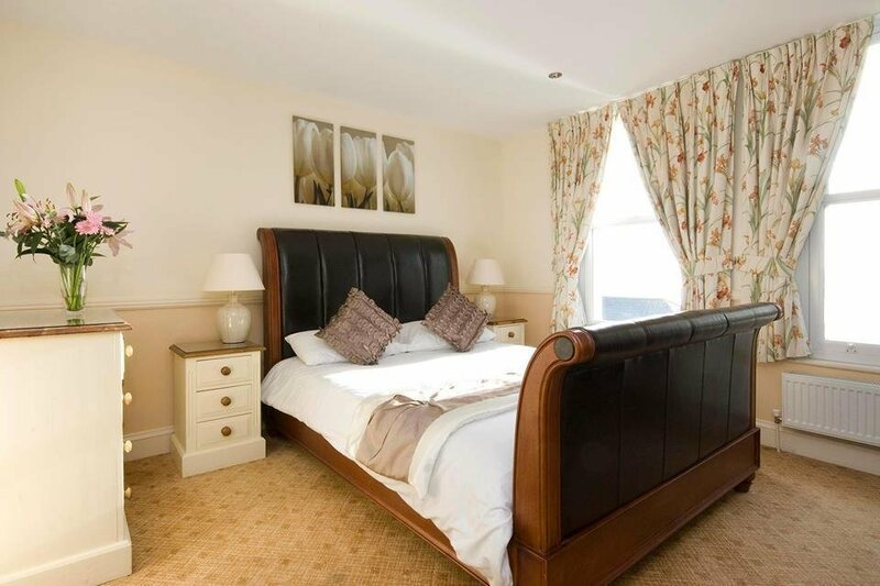 The Pegwell Bay Hotel