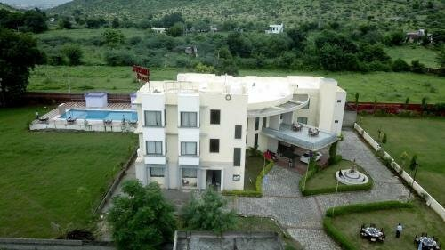 Dreams Resort Udaipur