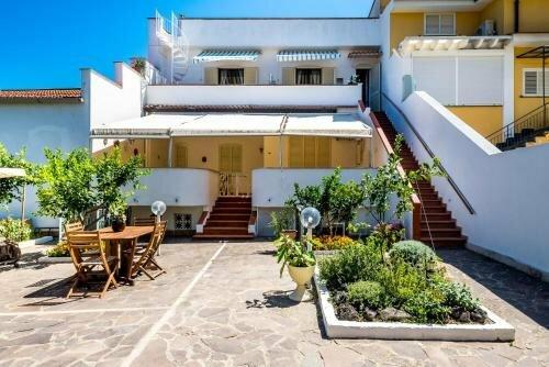 Гостевой дом Villa Iolanda