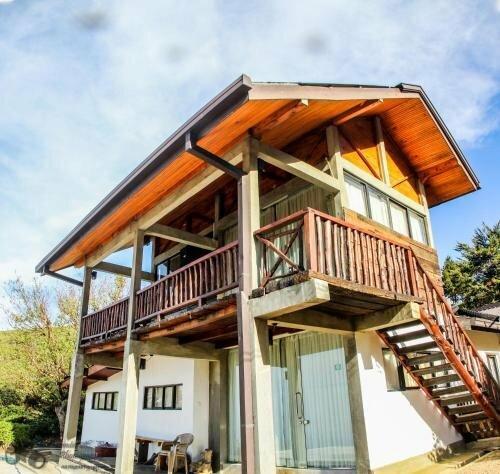 Hill Safari Eco Lodge