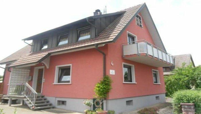 Gästehaus Hog