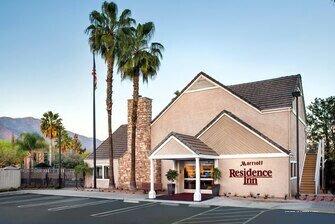 Residence Inn by Marriott Pasadena - Arcadia