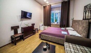 Guesthouse on Bolshoy Kazennyy