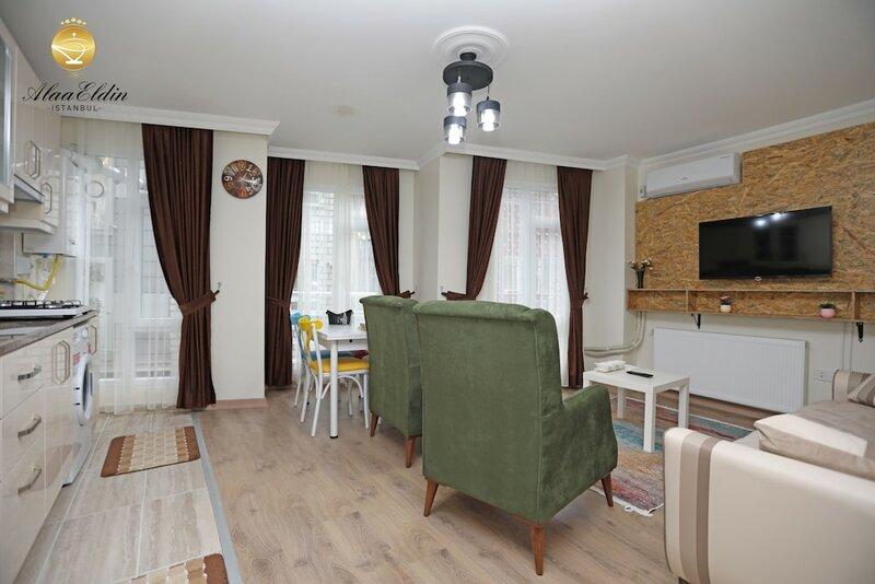 Alaa El Din Hotel