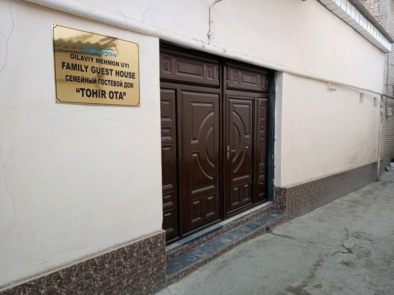 Tohir Ota Guest House