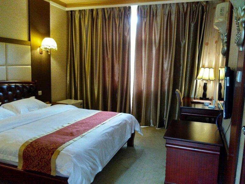 Emei Mount Xiuhu Holiday Resort