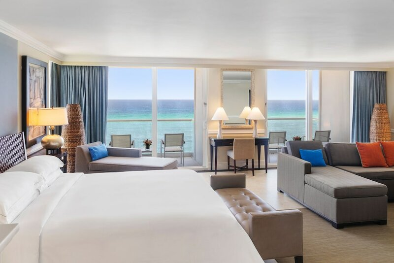 Hilton Rose Hall Resort and SPA – All Inclusive