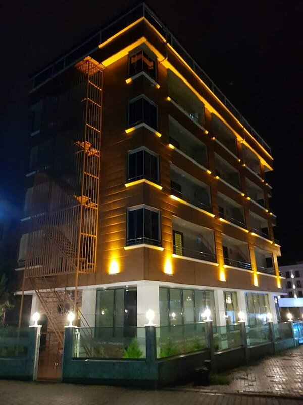 Otel MoonRose