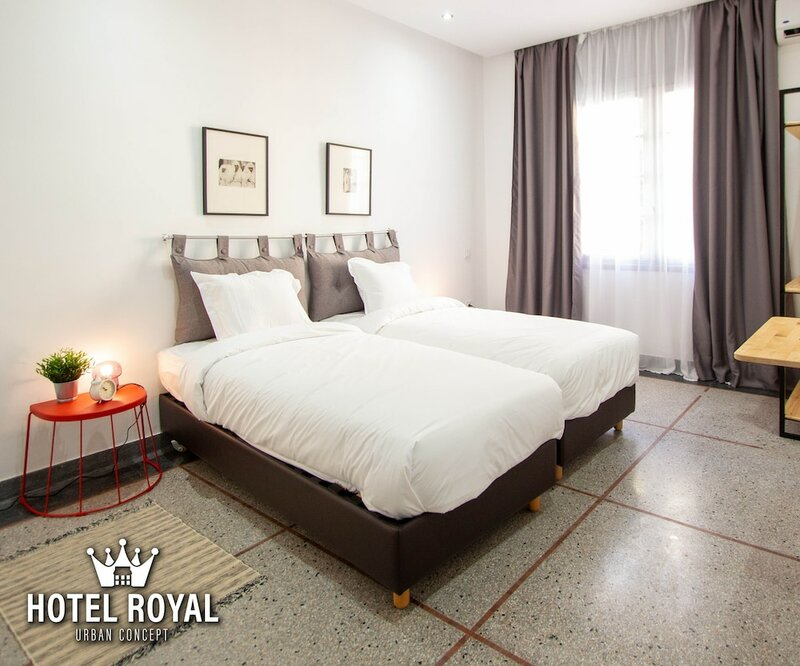 Hotel Royal Urban Concept