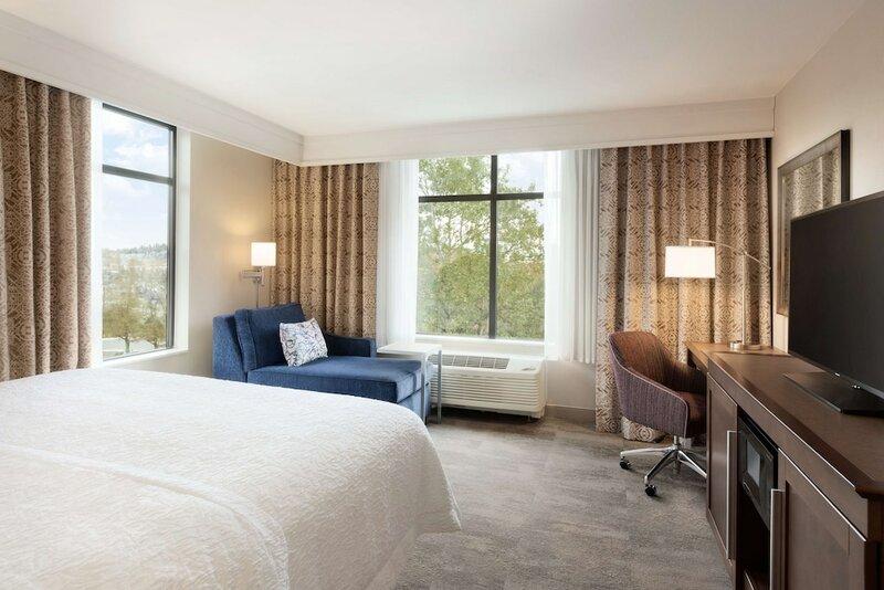 Seattle Suites
