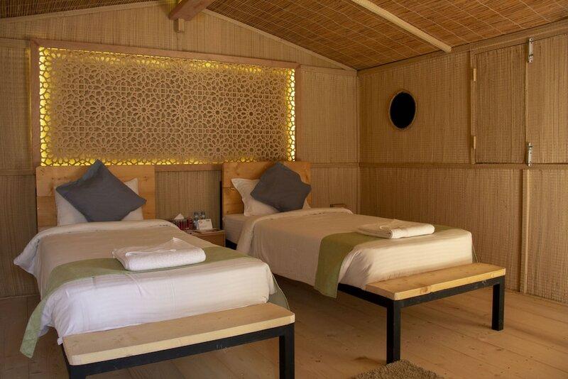 Sama Ras Al Jinz Resort