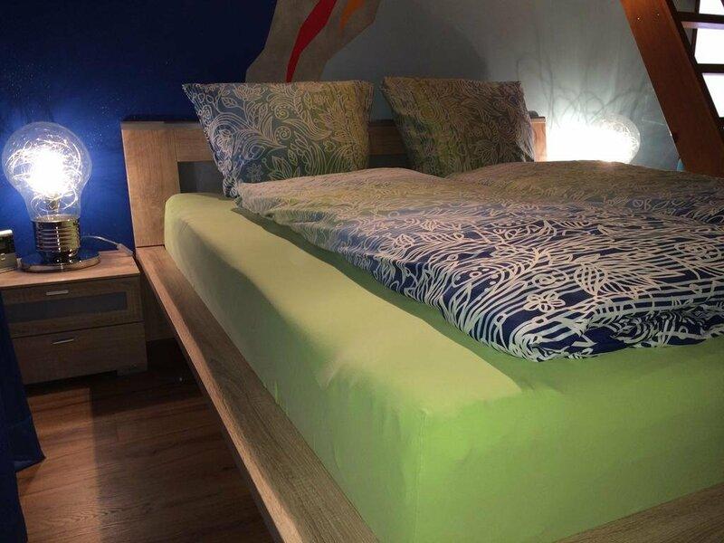 Bed And Breakfast Stein Am Rhein