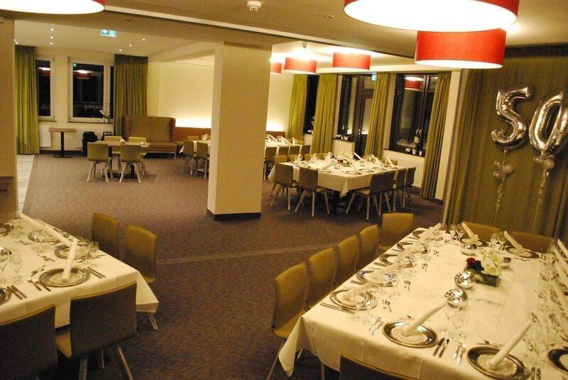 Hotel am Berg Esslingen