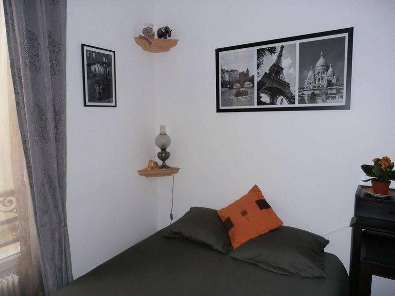 Bed & Breakfast Lagny 2