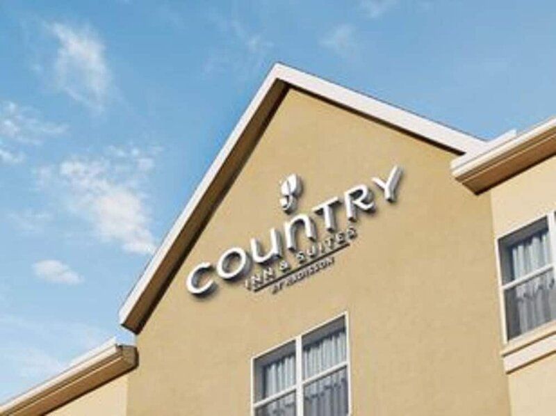 Country Inn & Suites by Radisson Cincinnati Airport Ky