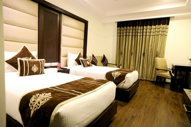 Bluemont Beacon Hotel New Delhi