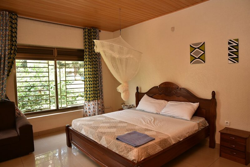 Kigali Castle Bed and Breakfast