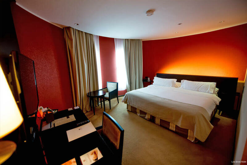 Los Silos Hotel