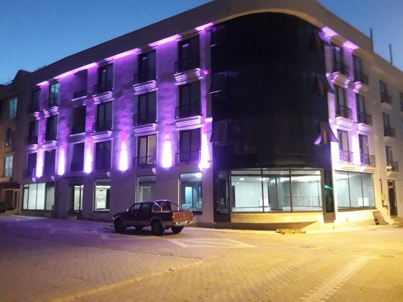 Kelemcioglu Hotel