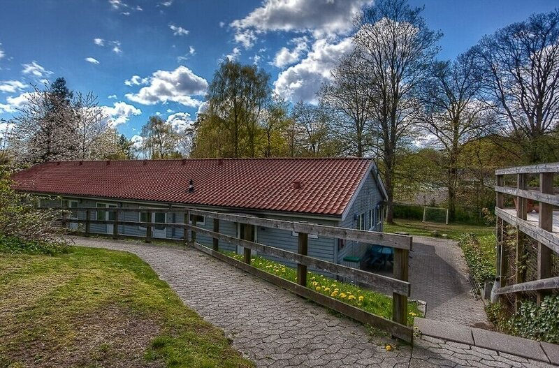 Fredensborg Vandrerhjem
