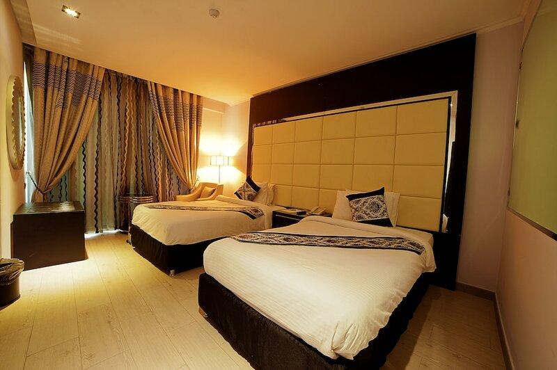 New Hotel - Nampula