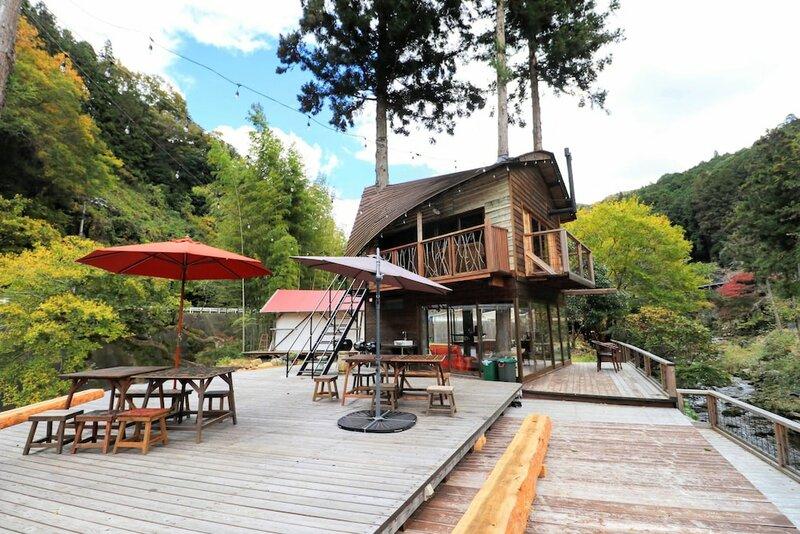 Wood Design Park - Campground