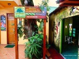 Amazon Antonio's Lodge