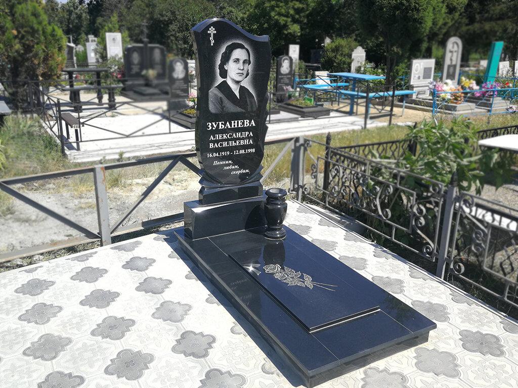 памятники и надгробия фото в белгороде недавно арсенале бренда