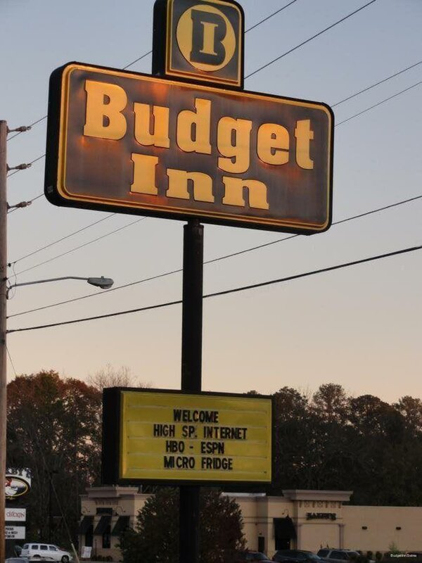 Budget Inn Selma