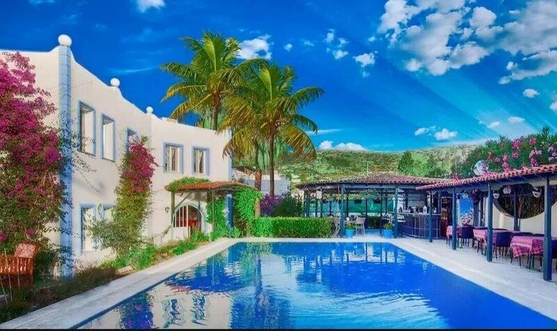 Casa Del Mar Bodrum