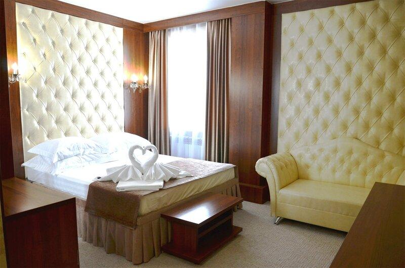 Бизнес-отель Ривьера