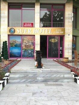 Suer Hotel