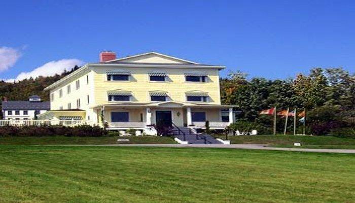 Rossmount Inn