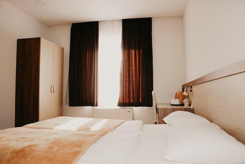 Hotel Villa Matic